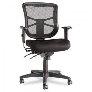 Alera Elusion Mesh Back Ergonomic Chair